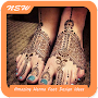 Amazing Henna Feet Design Ideas APK icon