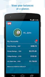 U.S. Bank- screenshot thumbnail