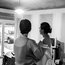 Wedding photographer Andrea Acuña (atitas). Photo of 21.01.2017
