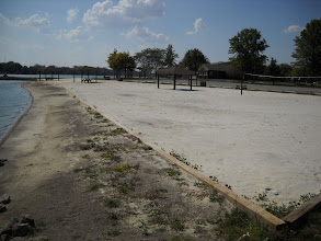 Photo: Another view of the beach