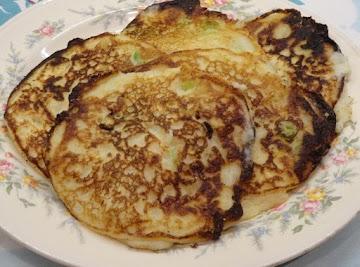Leftover Mashed Potato Cornbread Recipe