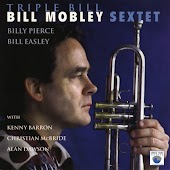 Tripple Bill (feat. Bill Pierce, Bill Easley, Kenny Barron, Christian McBride, Alan Dawson)