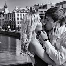 Wedding photographer Vladimir Revik (Revic). Photo of 15.10.2014