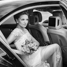 Wedding photographer Elena Bodyakova (Bodyakova). Photo of 01.01.2018