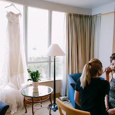 Wedding photographer Nhân Lê (nhanlewedding). Photo of 21.11.2017