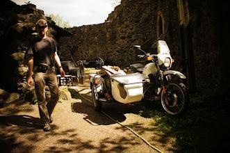 Photo: Ciężarówka. Dostawczak. Pastorowa Krowa.  fot. wilczyca