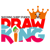 Draw King for Chromecast