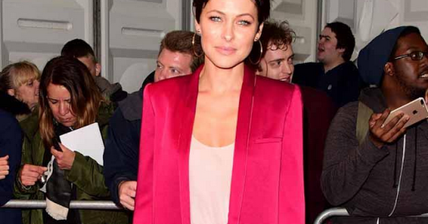 Emma Willis confirms Rachel Johnson is to enter Celebrity Big Brother house