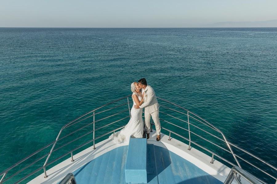 Vestuvių fotografas George Avgousti (geesdigitalart). Nuotrauka 05.08.2019