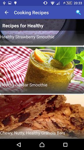 烹饪食谱|玩書籍App免費|玩APPs