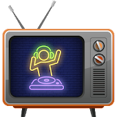 Music TV - Free Music Video Player Live Streaming
