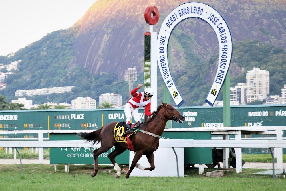 El héroe del Derby Derby Brasileiro 2021 se llama Olympic Kremlin