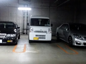 NV100クリッパーのカスタム事例画像 福ちゃんさんの2020年02月09日20:02の投稿