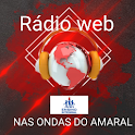Rádio nas Ondas do Amaral icon