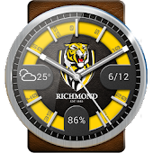 Richmond Watch Faces