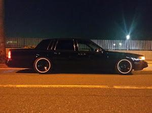 タウンカー  97年式 のカスタム事例画像 97 Lincoln  Town Carさんの2018年01月02日20:46の投稿