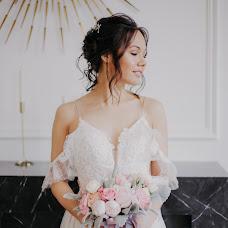 Wedding photographer Ksenia Yurkinas (kseniyayu). Photo of 25.01.2019