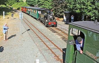 Railway to mark Armistice