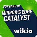 Fandom: Mirror's Edge Catalyst icon