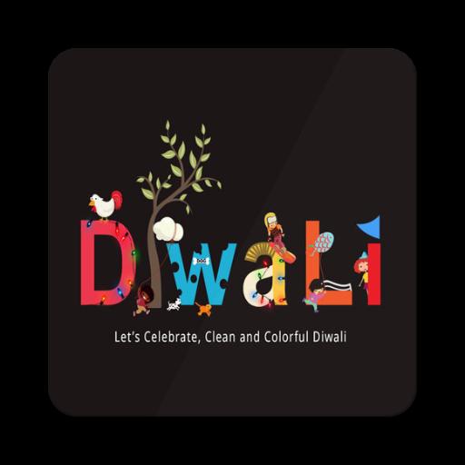 Diwali Greeting Cards 遊戲 App LOGO-硬是要APP