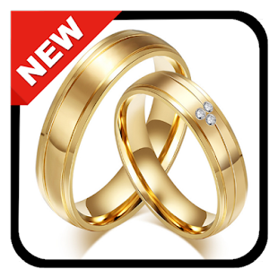 18k gold rings design 2017 stainless steel wedding most expensive