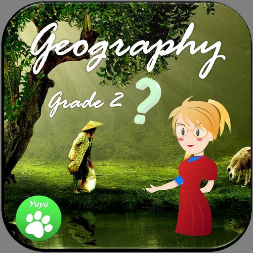 3rd Grade Geography Quiz - Google Playstore Revenue