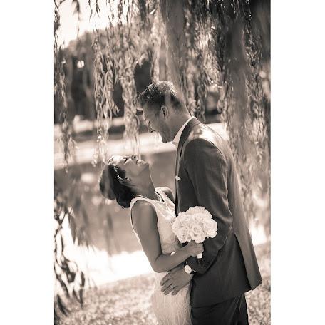 Wedding photographer Mark Kathurima (markonestudios). Photo of 14.02.2017