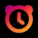 Alarmy (Sleep If U Can) - Alarm clock icon