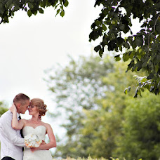 Wedding photographer Katerina Pechenkina (Kru86). Photo of 18.07.2014