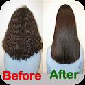 تنعيم الشعر بسهوله مجرب icon
