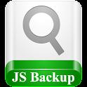 JS Backup Viewer