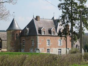 Photo: Day 13 - A Lovely Chateau