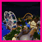 Torque Amusement Park MCPE