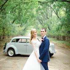 Wedding photographer Roman Kofanov (romankof). Photo of 17.10.2017