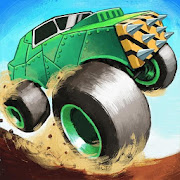 Mad truck Racing MOD APK 1.0.8 (Free Shopping)