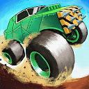 Mad truck Racing (Unreleased) APK