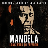 Mandela - Long Walk To Freedom (Original Score) (US Version)