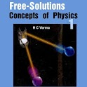 HC Verma -Physics Solutions icon