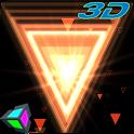 Retro Abstract 2 Live WP icon