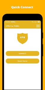 VPN For PUBG Mobile Free VPN Proxy Master 5