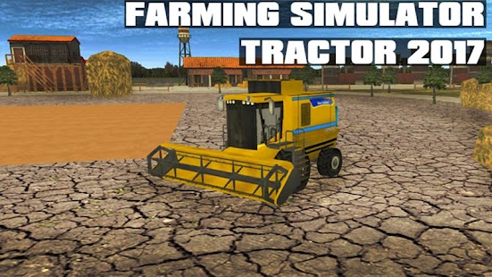 Farming Simulator Tractor 2017 - náhled