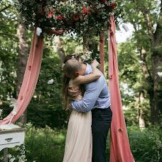 Wedding photographer Aleksey Gromakov (bodyholy). Photo of 02.08.2016