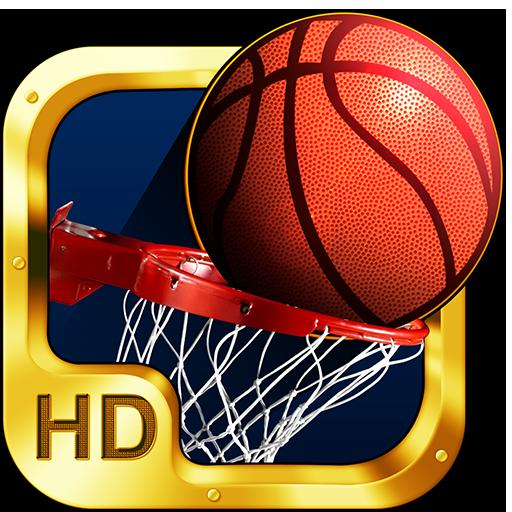 Basketball Shooting 3D (game)