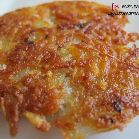 Shredded Potato Cakes Recipes | Yummly