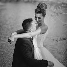 Wedding photographer Krzysztof Serafiński (serafinski). Photo of 06.06.2018