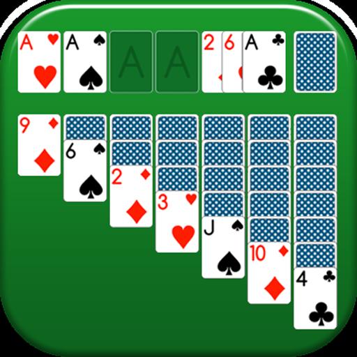 Solitaire Classic 紙牌 App LOGO-APP開箱王
