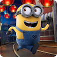 Minion Rush: De able Me Official Game