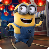 Minion Rush: De able Me Official Game Apk Download Free for PC, smart TV