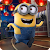 Minion Rush: De able Me Official Game file APK Free for PC, smart TV Download