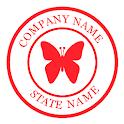 Company Seal icon